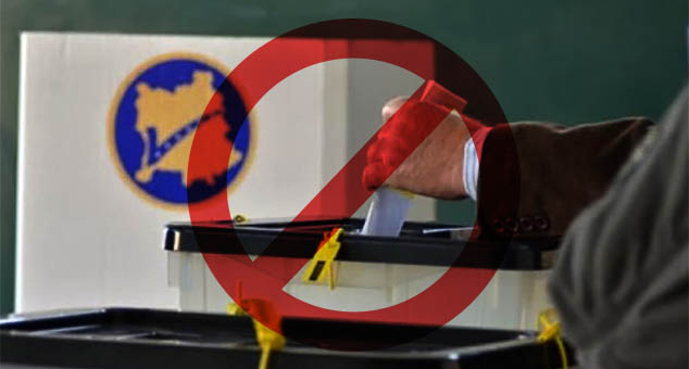 Šiptarski kvazi-izbori u Kosovskoj Mitrovici, najdublji korak ka izdaji KiM kojim smo kao narod zakoračili