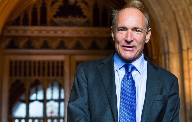 Sir Tim Berners-Lee: web je u opasnosti
