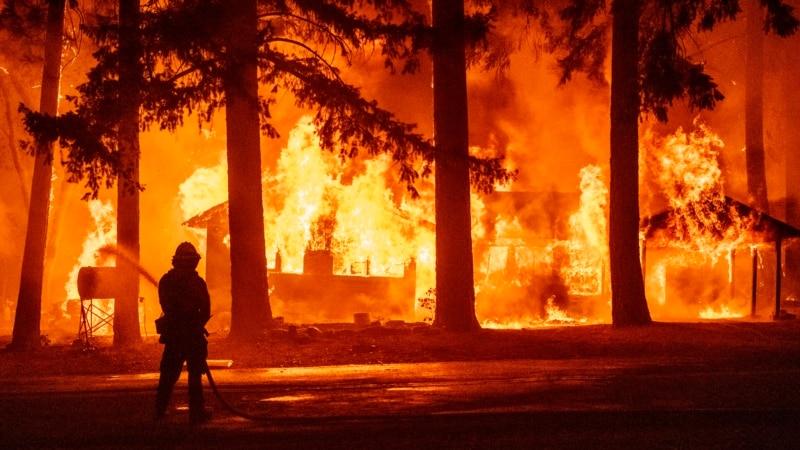 Šire se požari u Kaliforniji