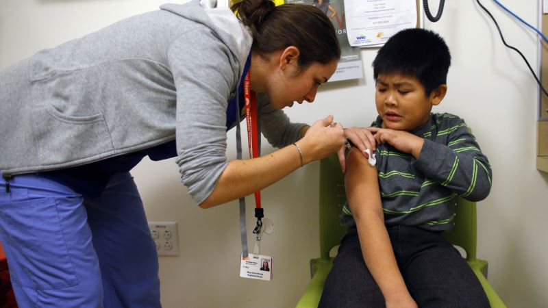 Širi se grip u SAD, najteže pogođena Kalifornija