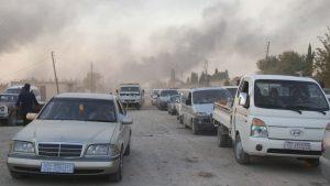 Sirija: Kurdi traže humanitarni koridor