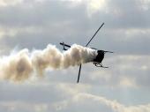Sirija: Pao ruski helikopter, piloti poginuli