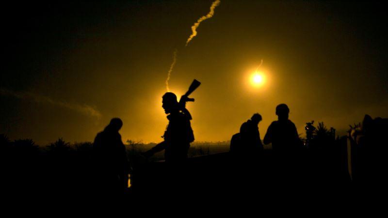 Sirija: U napadima koalicije poginuli militanti IDIL-a