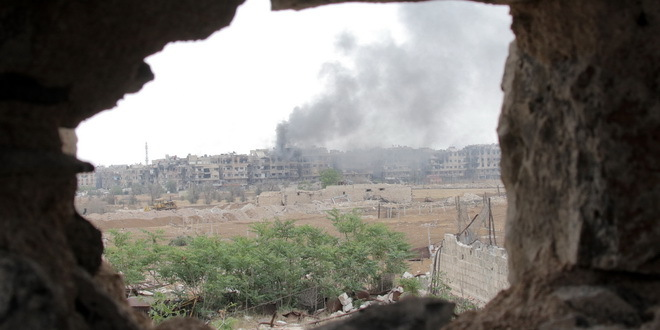 Sirija: U napadu SAD i koalicije 70 mrtvih ili ranjenih civila