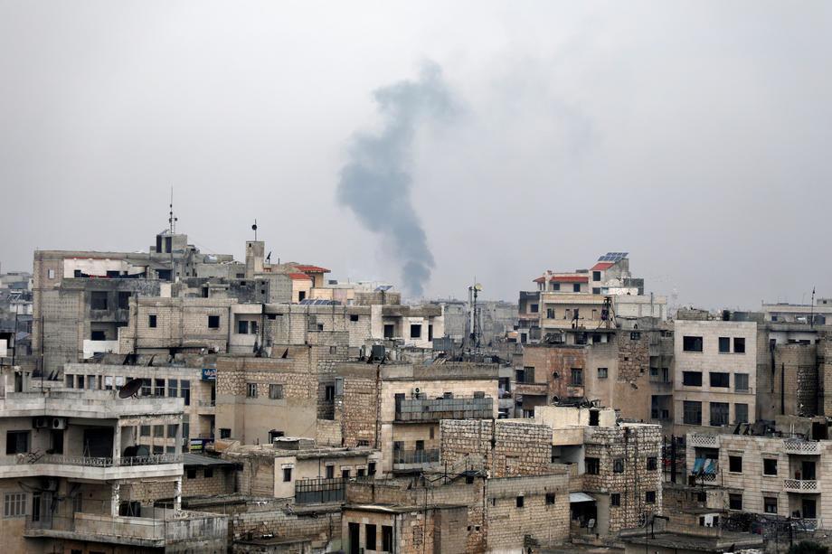 Sirija: Ubijeno 13 ljudi u napadima u Afrinu