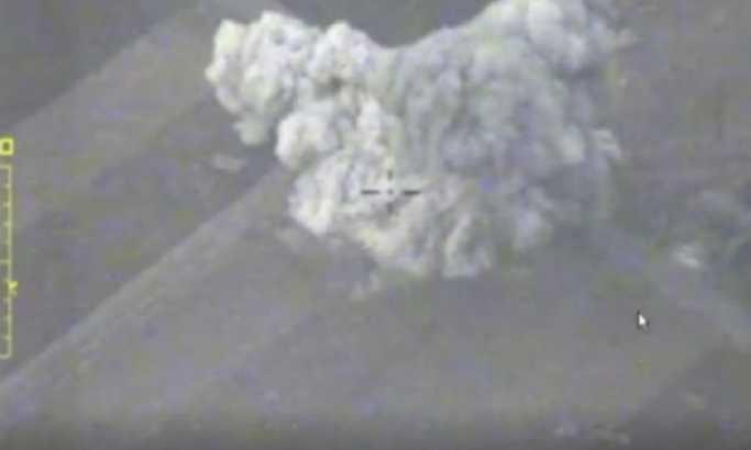 Sirija traži od UN da sprovede istragu: Američka koalicija koristila beli fosfor