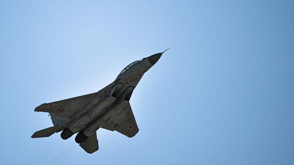 Sirijska vojska dobila od Rusije drugu seriju aviona MiG-29