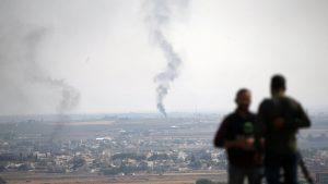 Sirijska vojska preuzela kontrolu ključnog grada na severozapadu