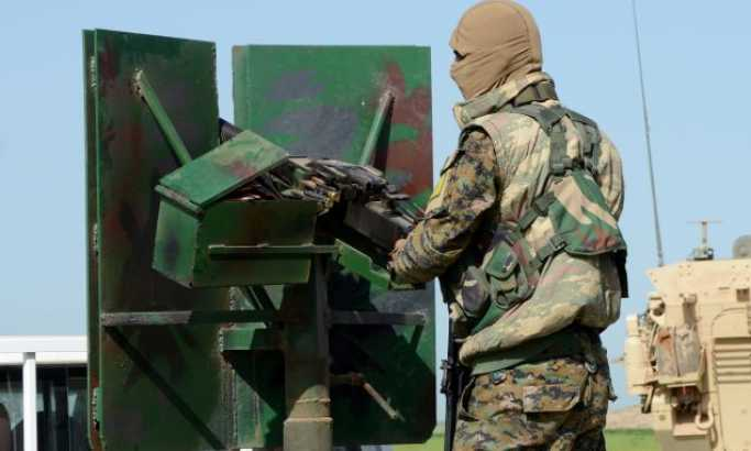 Sirijske snage koje podržava Turska pojačale vojnu aktivnost