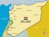 Sirijske snage oborile dronove kod rafinerije nafte u Homsu