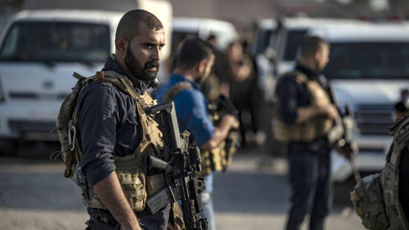 Sirijski Kurdi pozvali SAD da preuzmu moralnu odgovornost