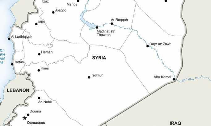 Sirijski PVO odbio raketni napad Izraela (VIDEO)