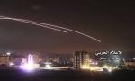 Sirijski PVO odbio raketni napad iznad Damaska; Izrael presreo rakete iz Sirije