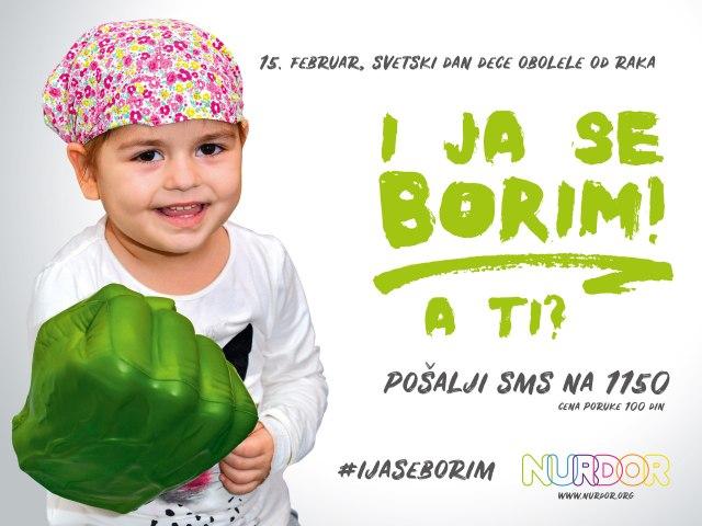 Širom Srbije: I ja se borim