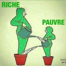 Siromasan i bogat