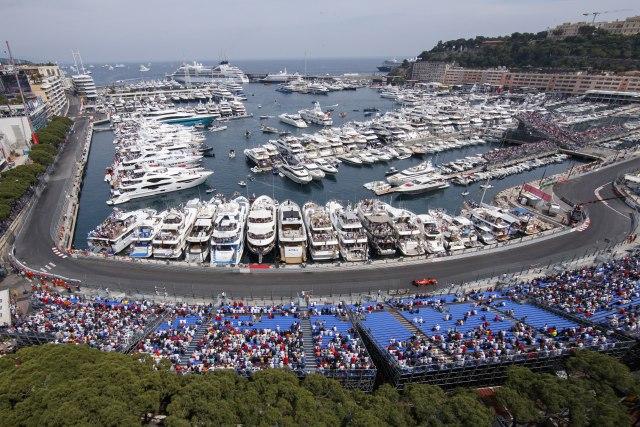Siromaštvo na nuli: Svaki treći stanovnik Monaka je milioner