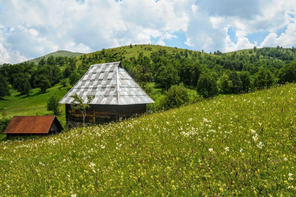 Sistem rezervacija za Zlatibor