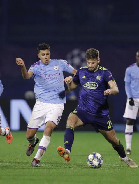 Siti izbacio Dinamo iz Evrope, Atletiko lako do nokaut faze