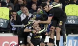 Siti slavio u Madridu, minimalna pobeda Liona protiv Juventusa