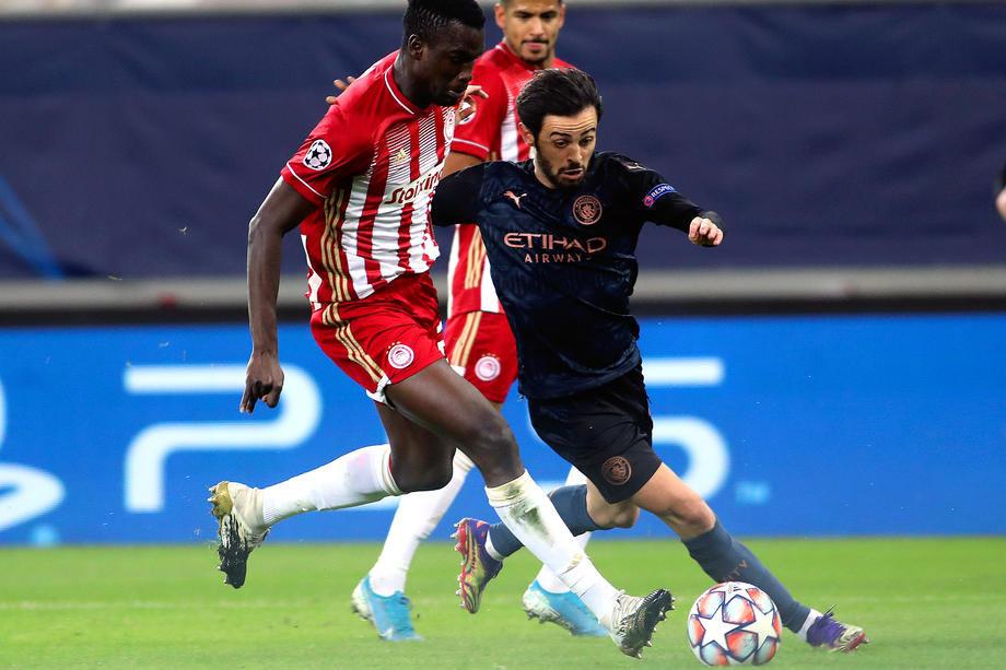 Bajern i Siti u osmini finala, Real srušio Inter, Tadić dvostruki asistent, Atalanta šokirala Liverpul