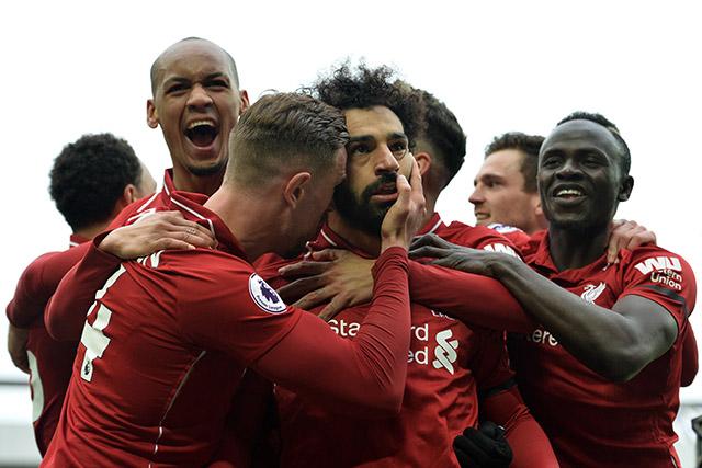 Sitnice koje prave razliku - Redsi od trećeg najgoreg kluba u Engleskoj, do drugog najboljeg u Evropi! (video)