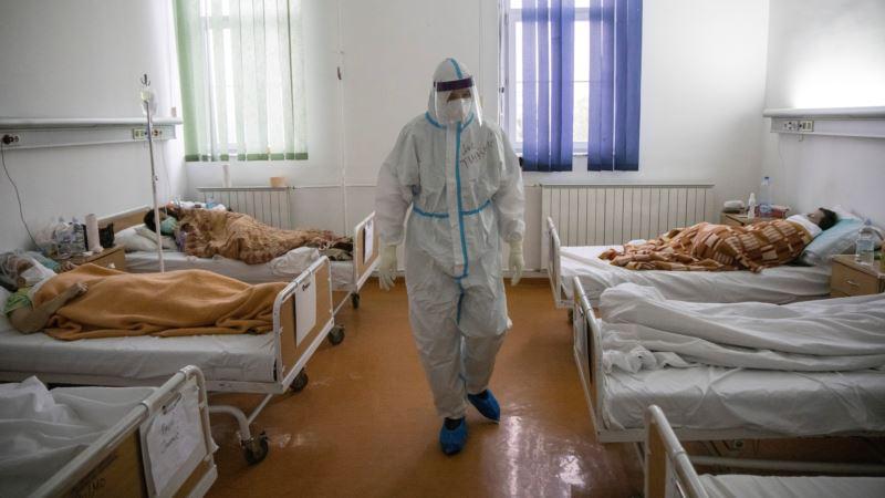 Ponovo tužni rekordi: U Srbiji umrlo 57 osoba, novozaraženih 7.780