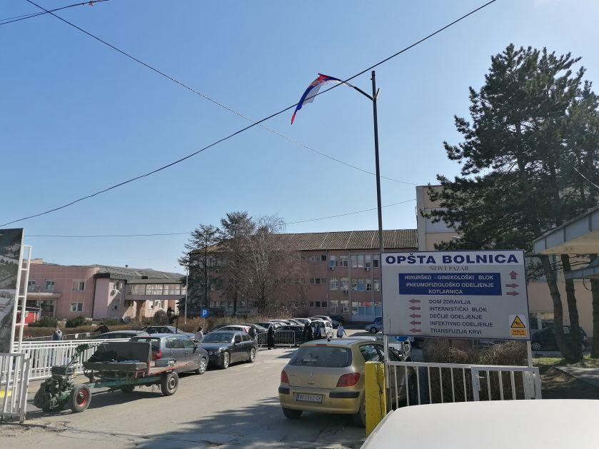 Situacija u Novom Pazaru se ne smiruje – Od korone preminula još tri pacijenta