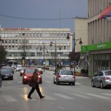Situacija u gradu na Moravi stabilna: U čačanskoj bolnici hospitalizovano 13 pacijenata