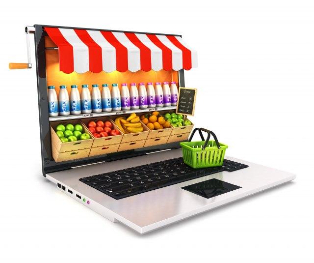 Siva zona na internetu uzela maha: Kod hrane u 90 odsto slučajeva istekao rok