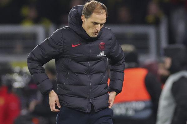 Šizma u PSŽ, smenjuju trenera?! Ušli u klinč sa Juventusom, Realom i Arsenalom, mogu li da dobiju trku!