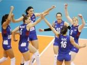 Sjajna pobeda Srpkinja na startu Svetskog prvenstva