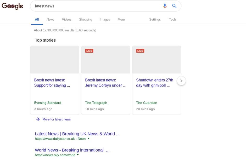 Sjajna vest za MEDIJE: Google i Fejs će plaćati sadržaj