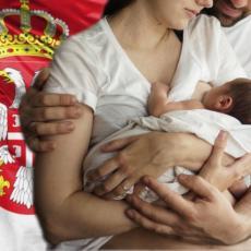 Sjajna vest za roditelje troje ili više dece! Uz karticu dobijaju popuste na komunalije, odeću, karte