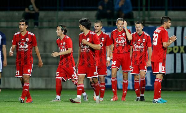 Sjajne vesti za zmajeve, nekadašnji reprezentativac Srbije i ove sezone u Voždovcu!