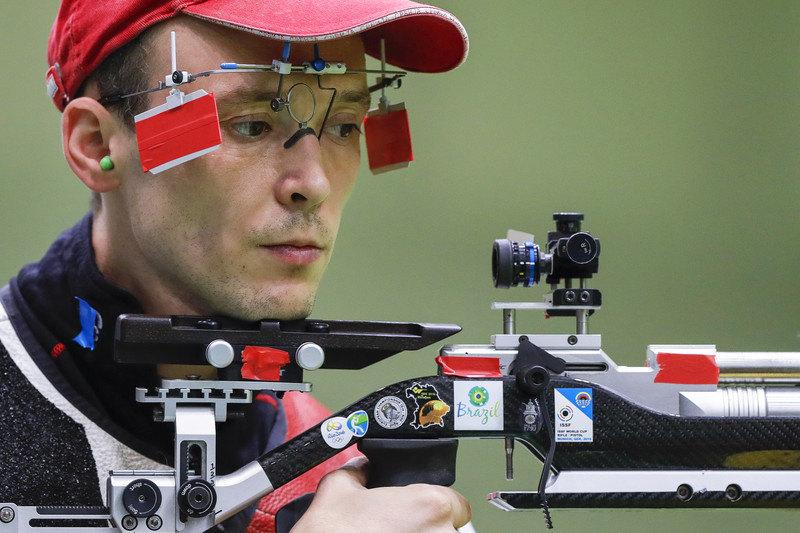 Sebić osvojio bronzu - peta medalja za Srbiju!