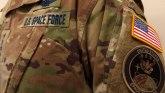 Sjedinjene Države i vojska: Uniforme svemirskih snaga izazvale podsmeh
