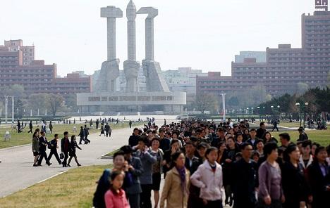 Sjeverna Koreja nudi Kinezima medicinski turizam