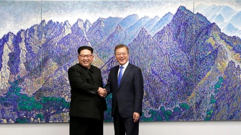 Sjeverna i Južna Koreja obnovile vruću liniju