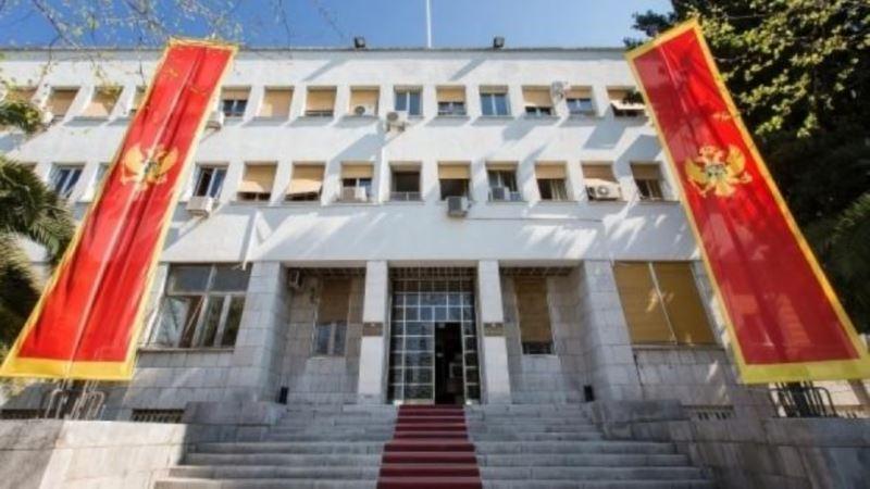 Sjutra sjednica Skupštine o izboru nove Vlade Crne Gore