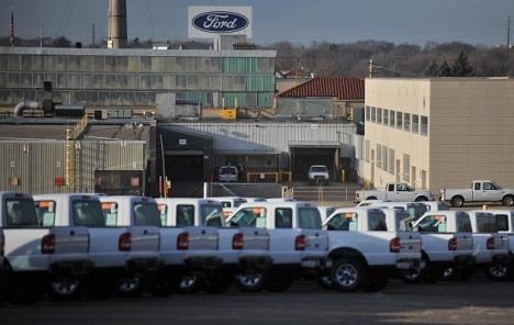 Skandal: Radnici Forda otkrili kako su prevarili milijune kupaca