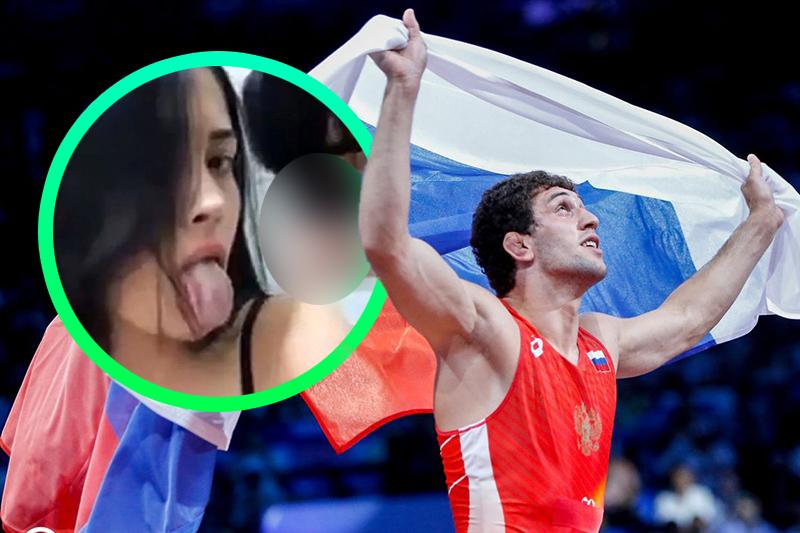 Skandal na venčanju svetskog šampiona: Gosti dobili nage fotografije mlade