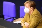 Skandal u Bundestagu: Merkelin poslanik ostvarila profit od trgovine maskama