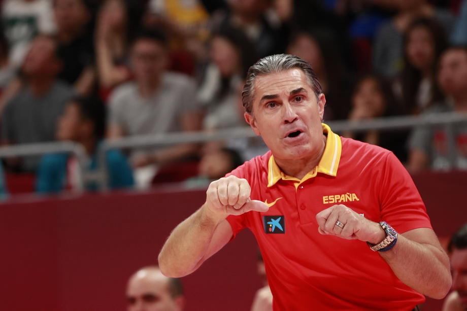 Skariolo ostaje selektor Španije do 2024. godine