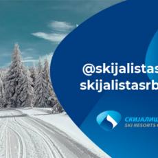 Ski sezona traje do nedelje