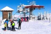 Skijanje u Srbiji do nedelje