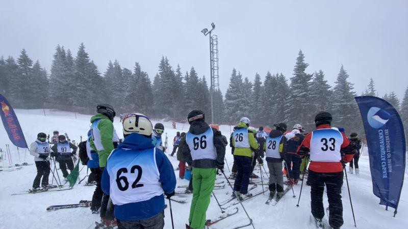 Skijaši pomogli decu obolelu od raka