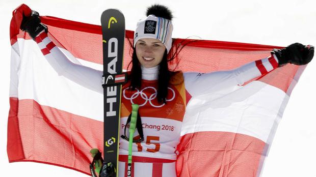 Skijašica Ana Fajt objavila kraj karijere