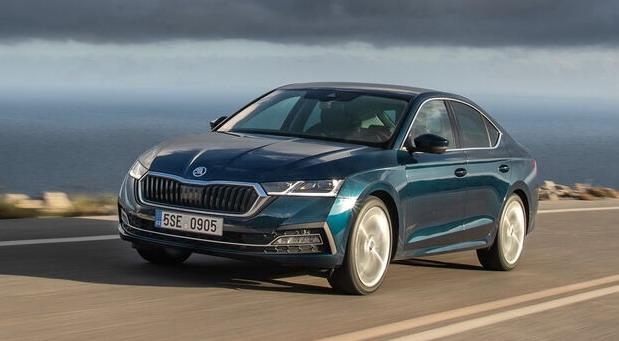 Škoda Octavia izabrana za Family Car u okviru izbora za Womens World Car of the Year