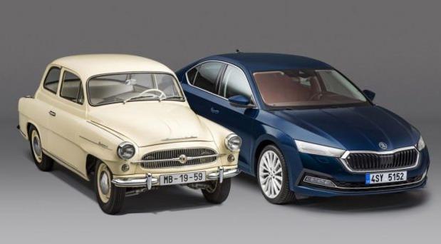 Škoda Octavia proizvedena u 7 miliona primeraka
