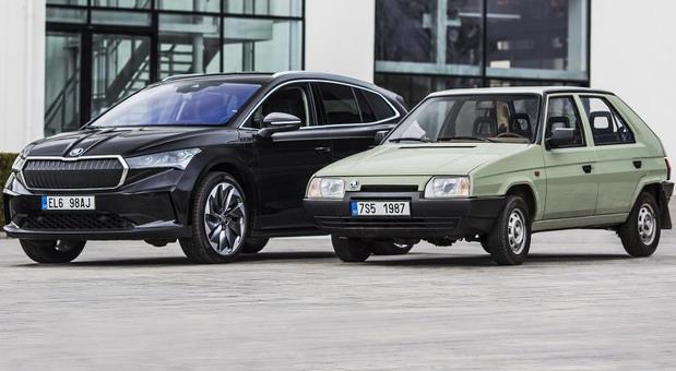 Škoda i Volkswagen: Tri decenije partnerstva